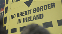 Brexit: EU accuses UK of 'shortcomings' over implementation of Northern Ireland protocol