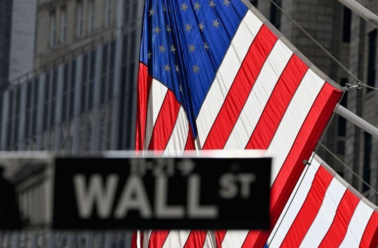 US stocks mixed as markets weigh better data, inflation