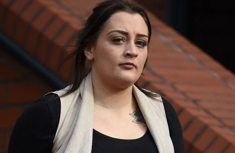 Woman who stabbed partner in heart with steak knife jailed for life