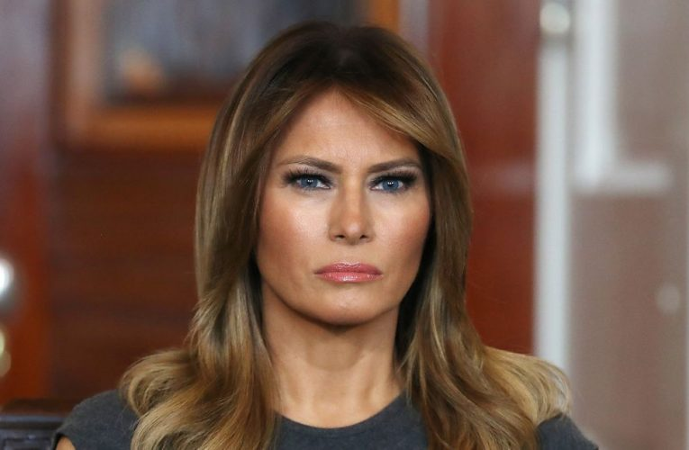 Twitter refuses to remove naked Melania Trump pic as it 'doesn't violate terms'
