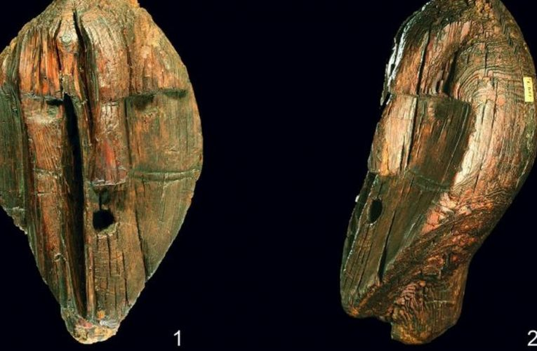 12,500-year-old sculpture is an 'unparalleled find' changing human history
