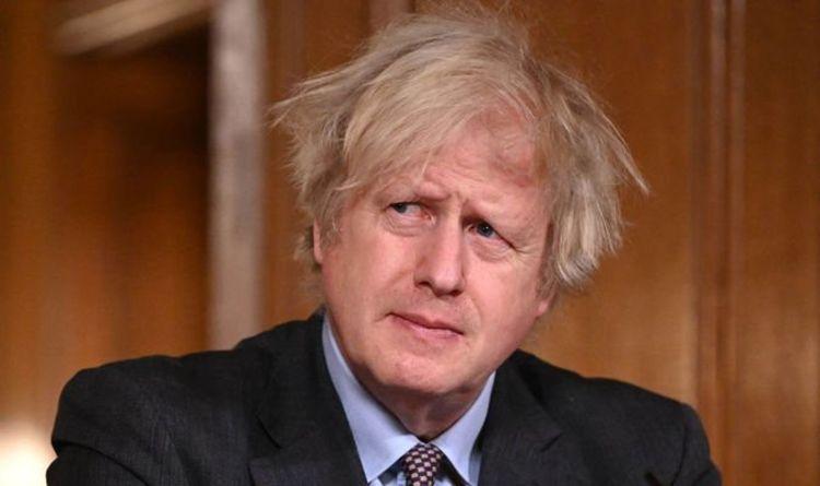 Boris Johnson to promote more women in Cabinet shuffle 'I'm a feminist'