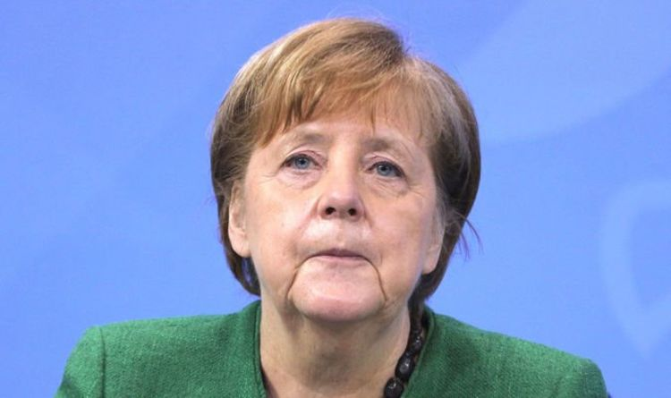 Merkel shock: CDU's election gloom underlines Germany's 'difficult situation', says expert