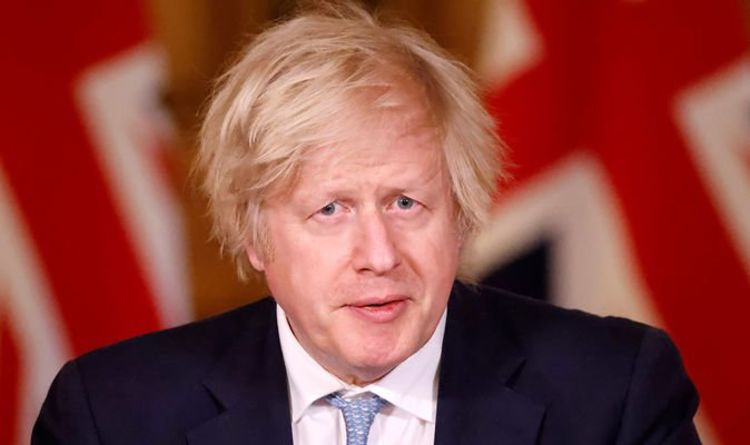 Boris will call EU this week to stop Brussels banning Covid vaccine exports – 'Calm down!'
