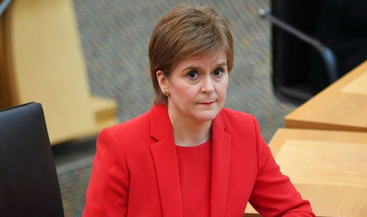 Sturgeon faces leadership vote tomorrow as detail in QC's report hints leader not yet safe