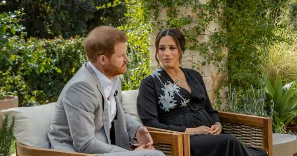 'Calculated' pattern emerging in Meghan and Harry's announcements, expert says