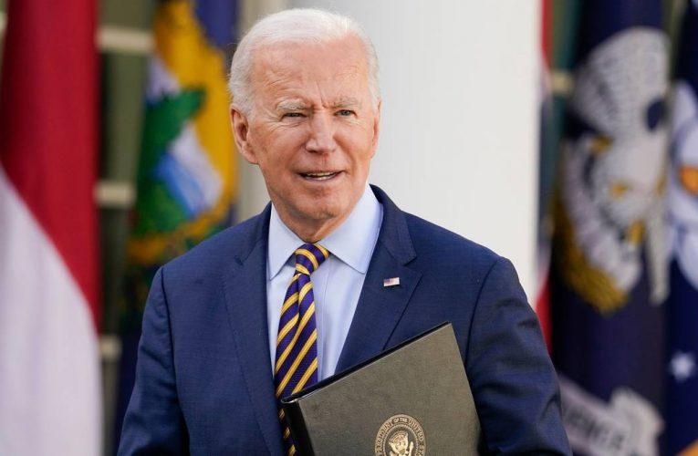 Why Joe Biden is a transformational president