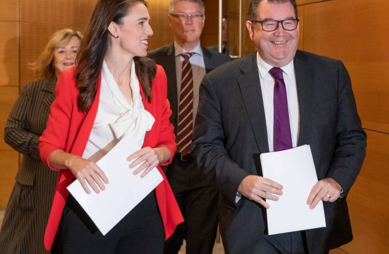 Audrey Young on housing crisis: Jacinda Ardern and Grant Robertson choose wrong way to handle broken tax promise