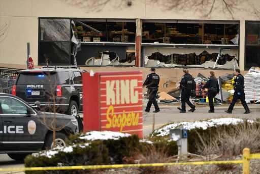 Boulder shooting: Colorado has high rate of mass killings, analysis shows