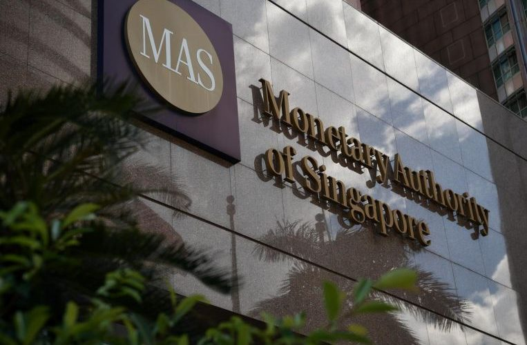 MAS makes senior management changes