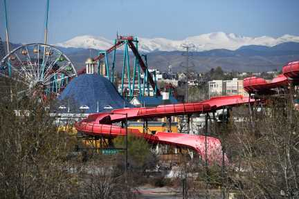 Denver's Elitch Gardens set to reopen May 1 — The Know