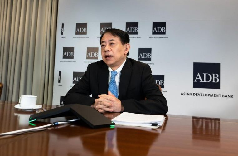 ADB sounds alarm on jump in US bond yields as Asia debt rises