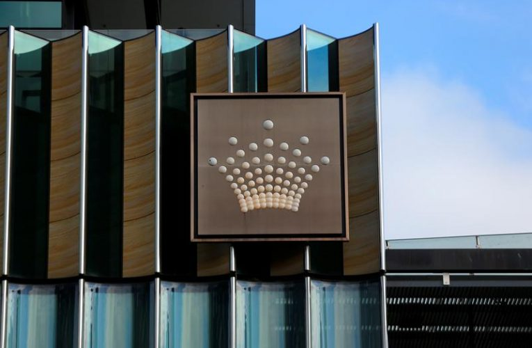 Australia's Crown Resorts receives $6.2 billion buyout offer from Blackstone