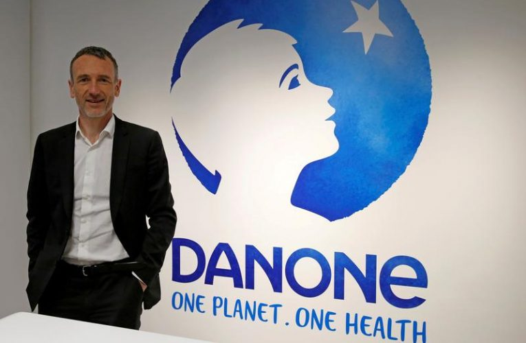 Danone activist investor says Faber should quit as chairman