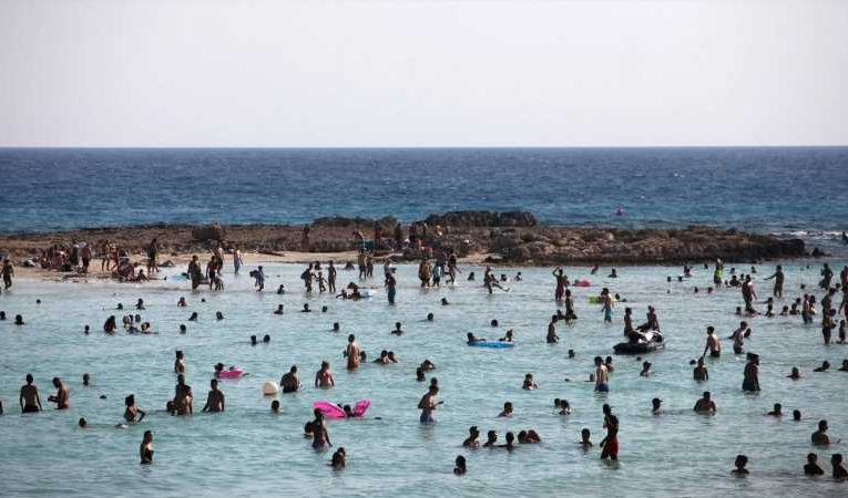 COVID-19: Cyprus to allow vaccinated Britons to holiday in the country without restrictions from 1 May