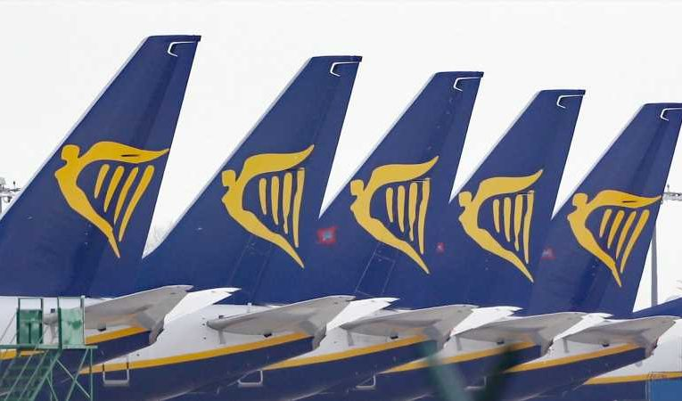 COVID-19: Holiday gamble for Ryanair as it reveals 'expanded' summer schedule