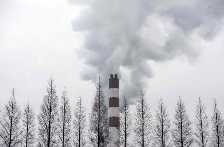 Emissions fell in 64 nations before the Covid-19 pandemic, but rose in 150: Study