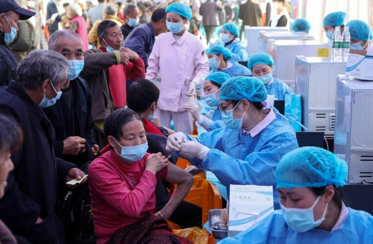 ADB lifts Asia growth forecast on Covid-19 vaccines, but warns of resurgent virus risks