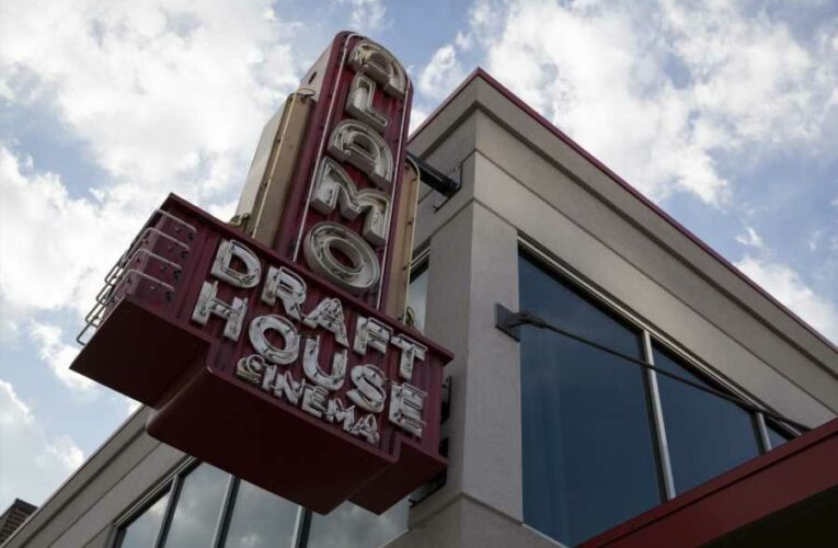 Alamo Drafthouse to reopen Westminster movie theater — The Know
