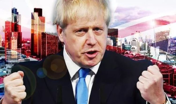 Boris Johnson urged to make UK lockdown-proof with major move: 'We closed the economy!'