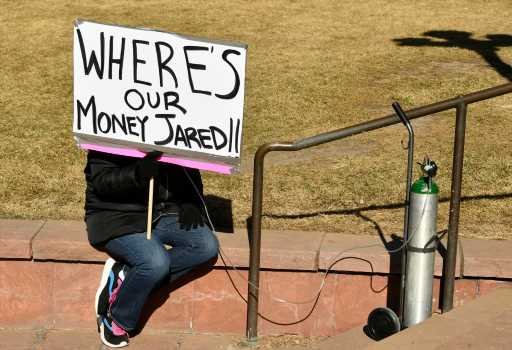 Colorado unemployment insurance fraud: $437.2M in payments blocked, $19.3M lost