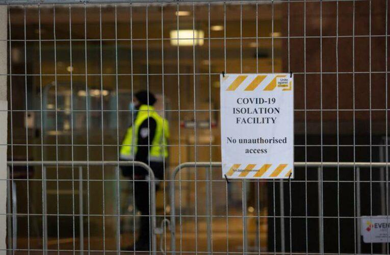 Covid 19 coronavirus: No new cases in the community, four in MIQ; transtasman bubble to open tonight
