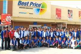 Flipkart's Warehouse Venture to Bolster Walmart's India Presence