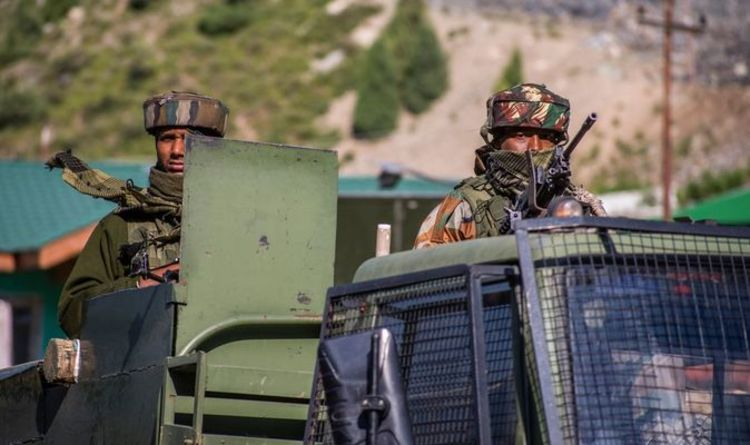India vs China: Beijing's offer to move troops from four border hotspots 'is a trick'