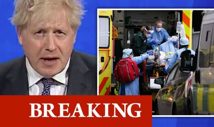 Lockdown warning: Boris says third wave is coming – PM gives update on new variants