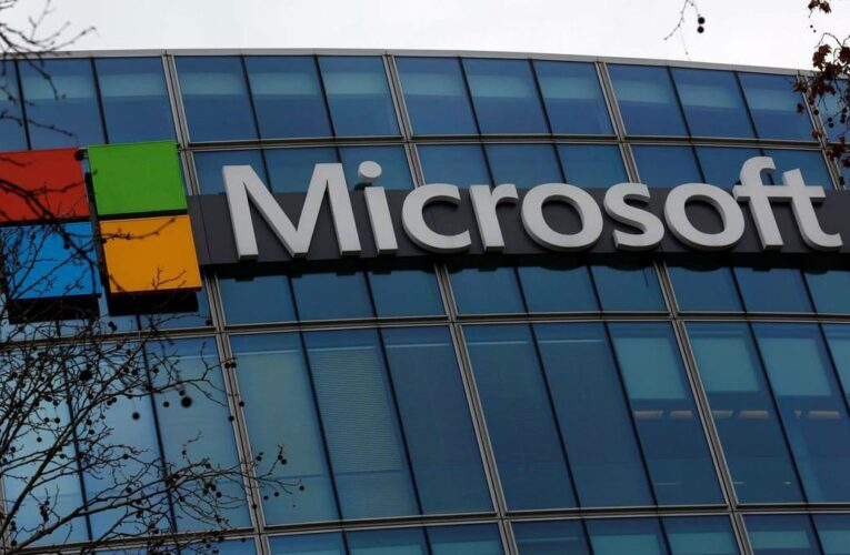 Microsoft nears deal to buy voice tech pioneer Nuance for $22.7bn
