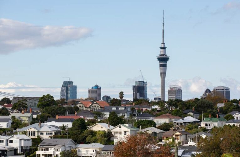 Sky high: 40 years of rising house prices in NZ