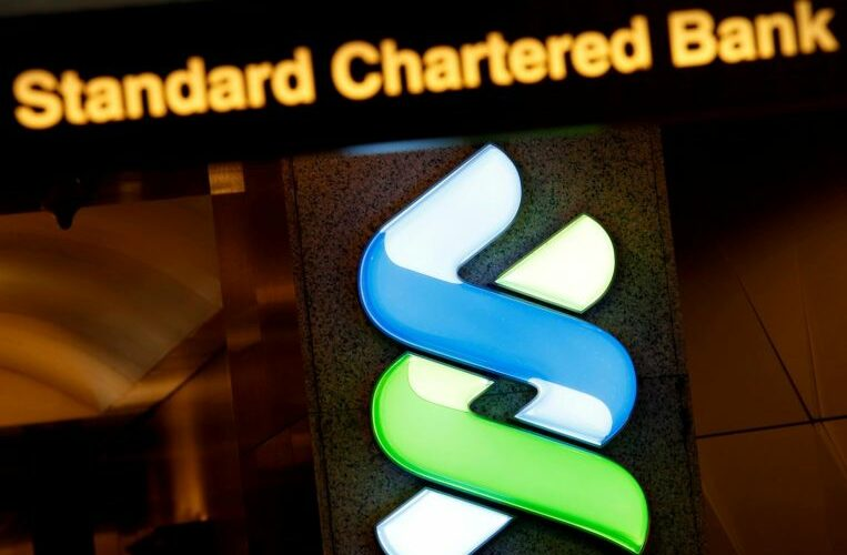 StanChart Q1 profit beats forecasts as it begins recovery from Covid-19 hit