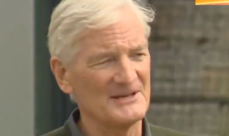 'We've got our freedom!' Sir James Dyson praises Brexit for putting UK ahead of EU