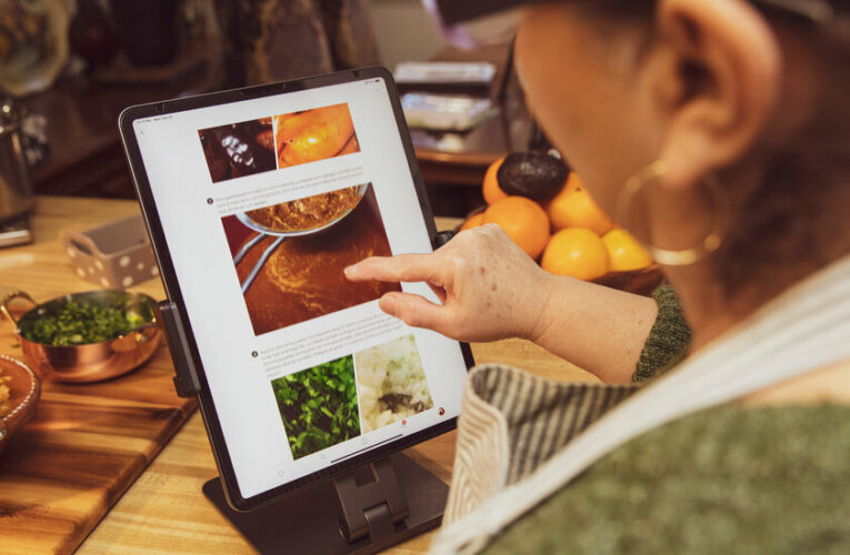 With No Frills or Celebrities, Cookpad Is a Global Go-To for Recipes