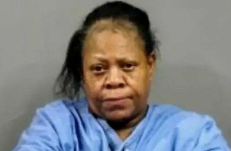 Woman busted for cruel April Fools' prank after 'telling daughter she was shot'