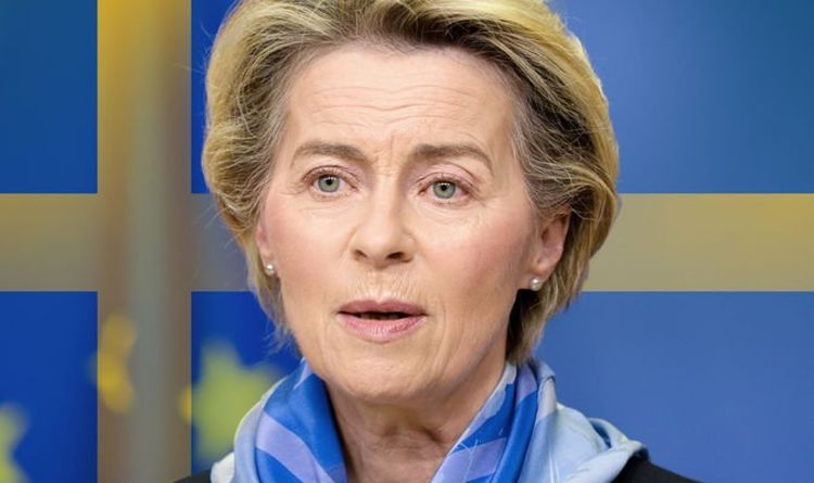 EU unity crumbles as Denmark and Sweden furious at Brussels' policy: 'Don't want it'