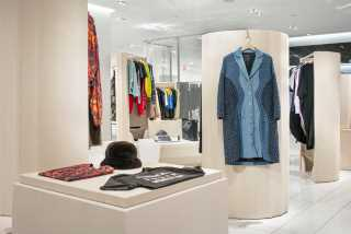 Nordstrom Space to Offer Dover Street Market Incubator Brands