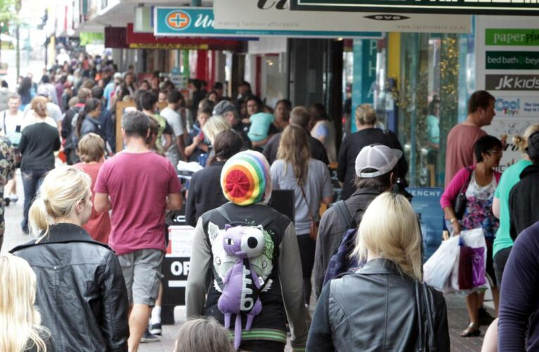 Sugar-rush retail spend coming to an end – KiwiBank