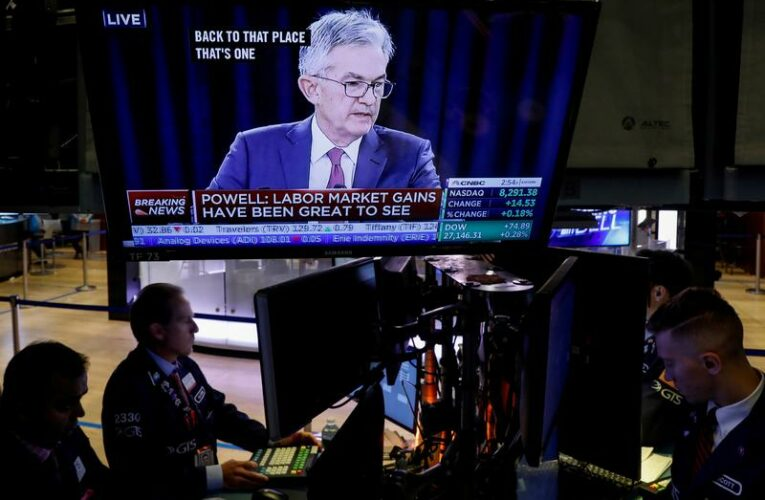 U.S. stock futures buoyant on inflation view