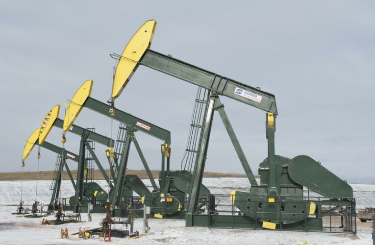 Canada's Enerplus to buy some of Hess' North Dakota assets