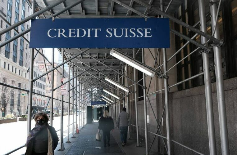 Executive shake-up looms for Credit Suisse in Archegos fallout