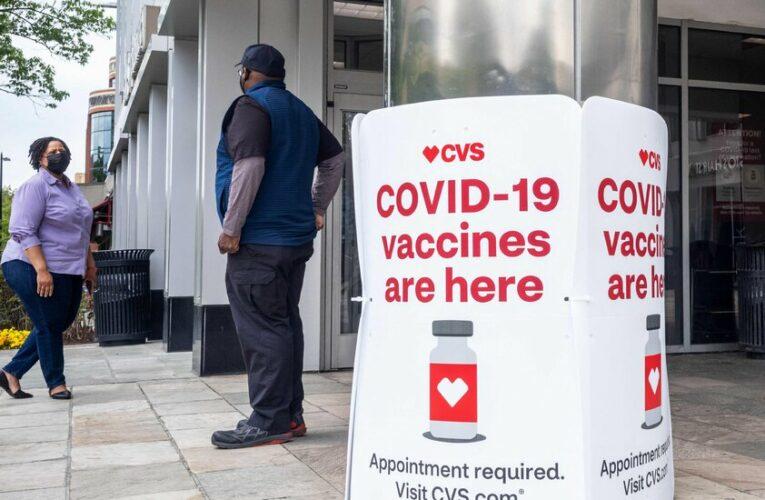 As U.S. vaccinations slump, CVS offers cruises, money and a Super Bowl trip to get a shot.
