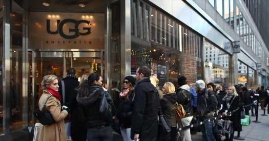 Australian Company Loses Ugg Trademark Battle
