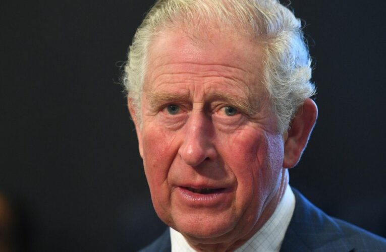 Charles in 'sad situation' after posting Archie birthday snap with no Meghan
