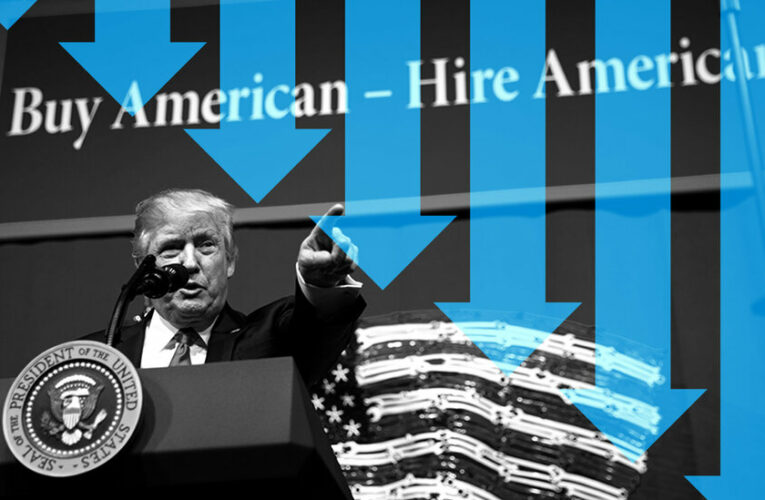 Do Restrictions on H-1B Visas Create American Jobs?