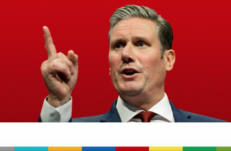 Elections results: Early council declarations paint dim picture for Starmer's Labour Party