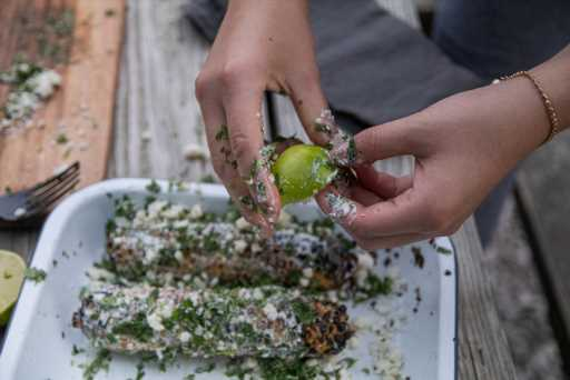 Get Cooking: Elevate your camping meals with these campfire recipes