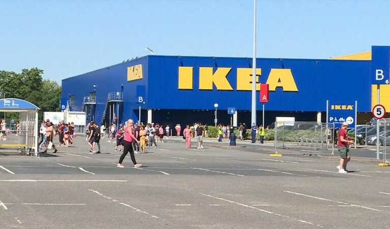 Ikea launches delayed scheme to exchange old furniture for shopping vouchers