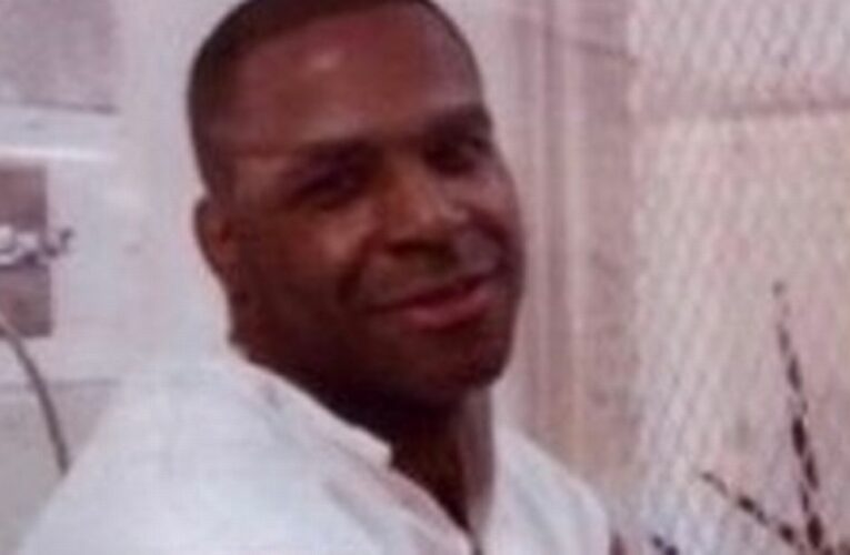 Killer said he 'left world in better place' during final words before execution