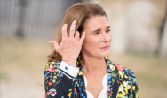 Melinda Gates breaks Twitter silence after announcing divorce with post on 'resilience'